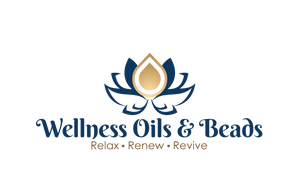 Wellness Oils & Beads
