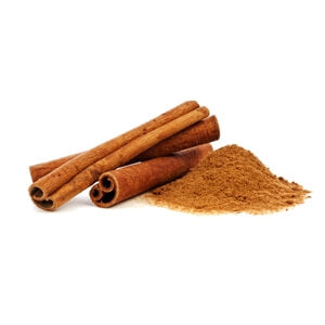 Cinnamon Bark Essential Oil 15ml-Wellness Oils & Beads