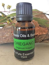 Load image into Gallery viewer, Oregano essential Oil 15 ml