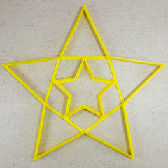 Star Cookie Cake Cutter