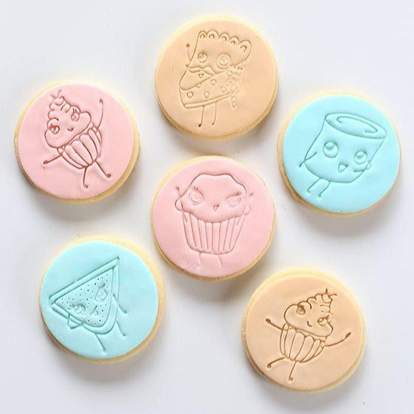 Full Storybook Sweets Set