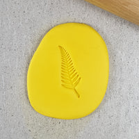 New Zealand Fern Leaf Embosser