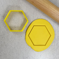 Hexagon Cutter