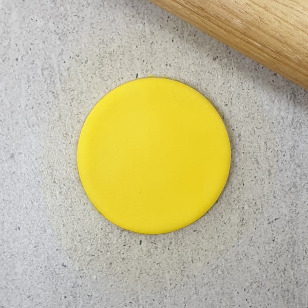 Round Circle Cutter