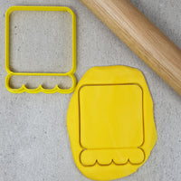 Square PYO Cutter