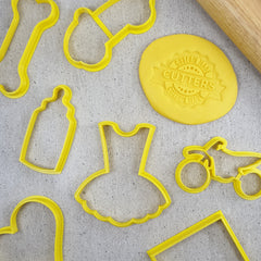 "Custom Cookie Cutter (all sizes up to 11'"" 280mm)"