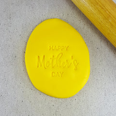 Happy Mother's Day (V2) Embosser