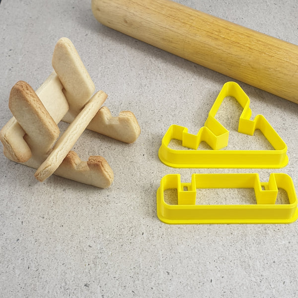 Cookie Stand Cutter