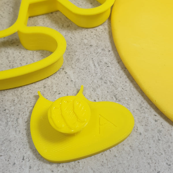 Balloon Letter Cutter and 3D Embosser