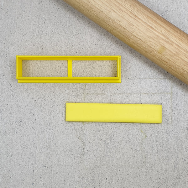 Stick Rectangle 5:1 Cutter