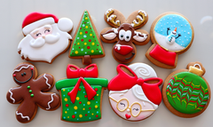 Adelaide Bakes 2019 Christmas Full Collection
