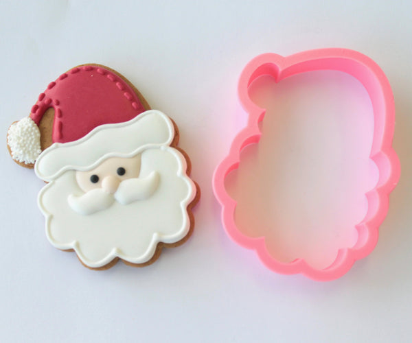 Santa Cutter (Miss Biscuit)