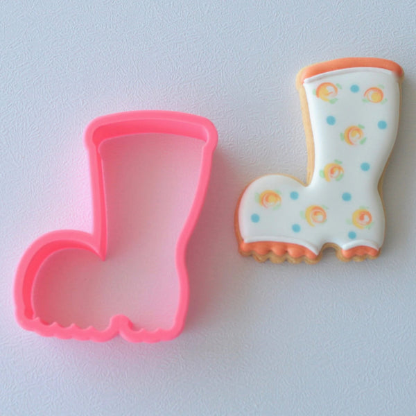 It's Raining Cookies Cutter Set (Miss Biscuit)