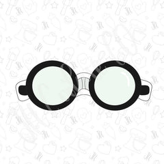 Wizard Glasses