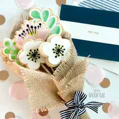 Little Biskut Bouquet Set