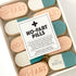Little Biskut No Fart Pill Set