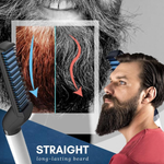 BeardDude™ Straightening Comb For Beard - DidntKnowINeedThat