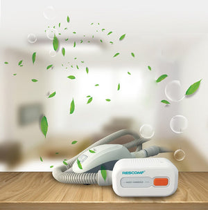 CPAP Cleaner Ozone Sanitizer - DidntKnowINeedThat