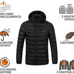 Smart Thermal Down Jackets