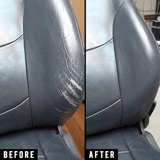 Multi-Purpose Leather Refurbishing Cleaner - DidntKnowINeedThat