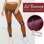 Workout Heat Tights Leggings