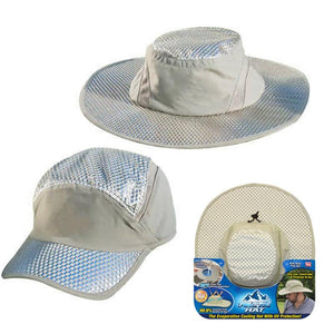 Hydro Cooling Bucket Hat - DidntKnowINeedThat