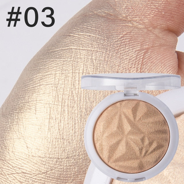 Contour Shimmer Powder