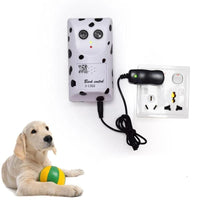 Automatic Dog Bark Trainer