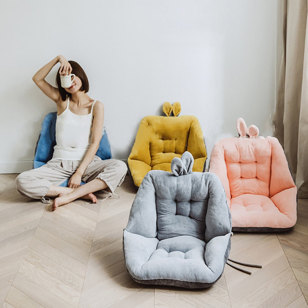 Comfy Cushion Chair