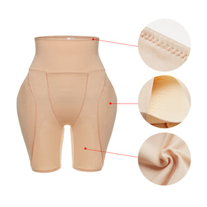 Hip Butt Pad Shaper