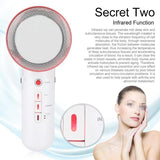 ULTRA-SPA™ Ultrasonic Stimulator Spa Therapy (FAT & Cellulite Reducer) - DidntKnowINeedThat