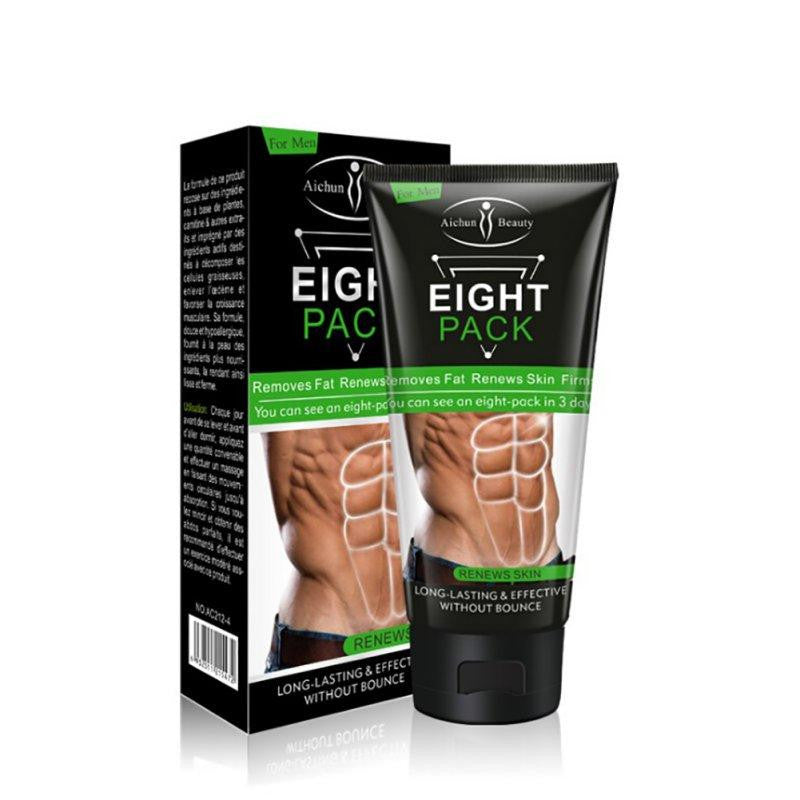 Powerful muscle slimming cream - DidntKnowINeedThat