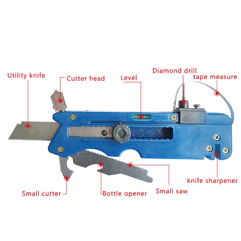 Professional Tile And Glass Cutter