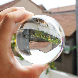 Lensball For Photography