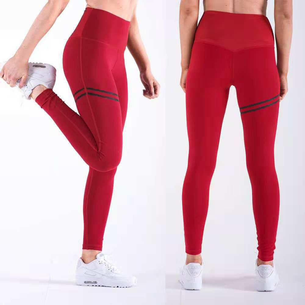 Anti Cellulite Compression Leggings - DidntKnowINeedThat