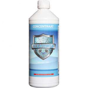 Cleanweb Concentraat 1000ml