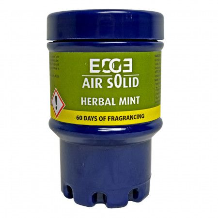 Green Air Herbal Mint Luchtverfrisser Vullingen 6 stuks