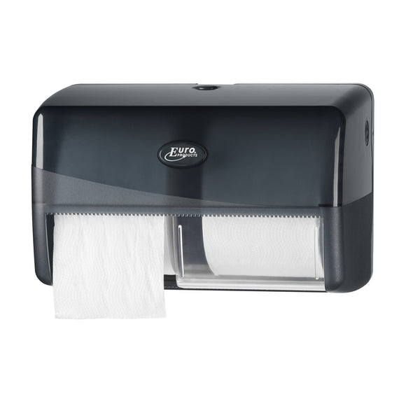 Pearl duo toiletrolhouder traditioneel