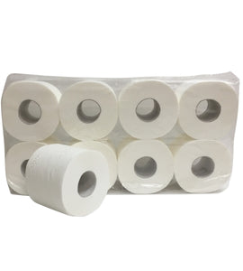 Toiletpapier Supersoft Cellulose 3LGS 250VEL 56ROLLEN (SM0001)
