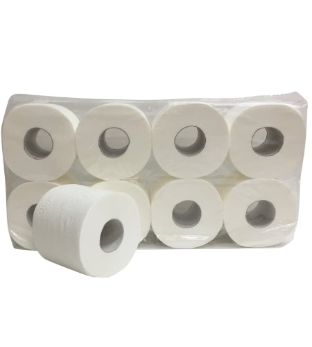 Toiletpapier Supersoft Cellulose 3LGS 250VEL 64ROLLEN (SM0001)