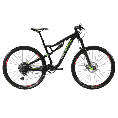ROWER GÓRSKI MTB ALL MOUNTAIN ROCKRIDER AM 100 S 29'' ROCKRIDER