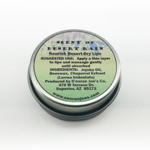 Load image into Gallery viewer, Lip Balm 1/2 Oz Tin