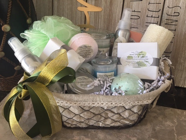 Gift Basket Assortment