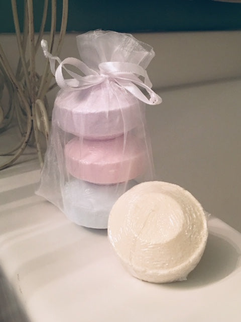 Shower Steamers 3-ct Gift Bag