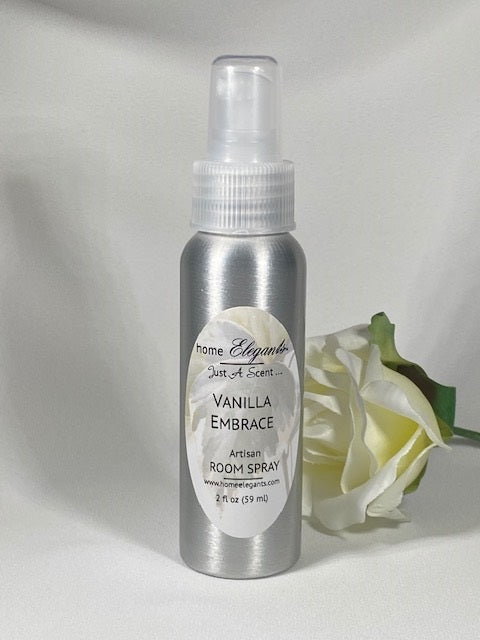 Room Spray, 2oz