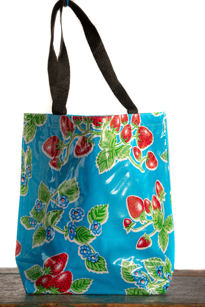 Medium Tote - Oilcloth International, Inc.
