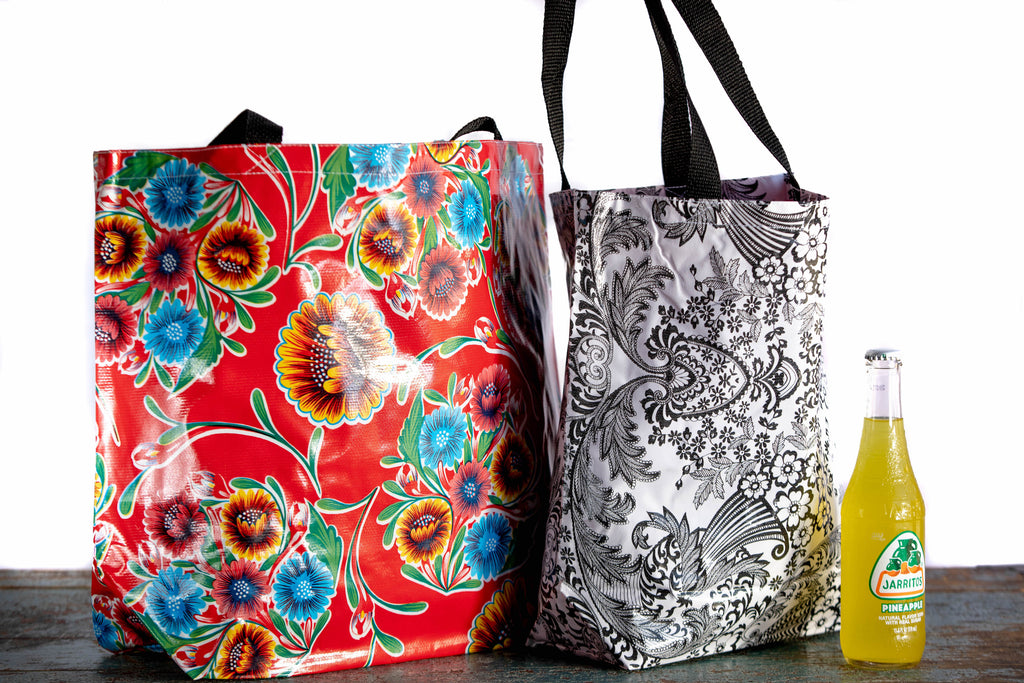 Large Tote - Oilcloth International, Inc.