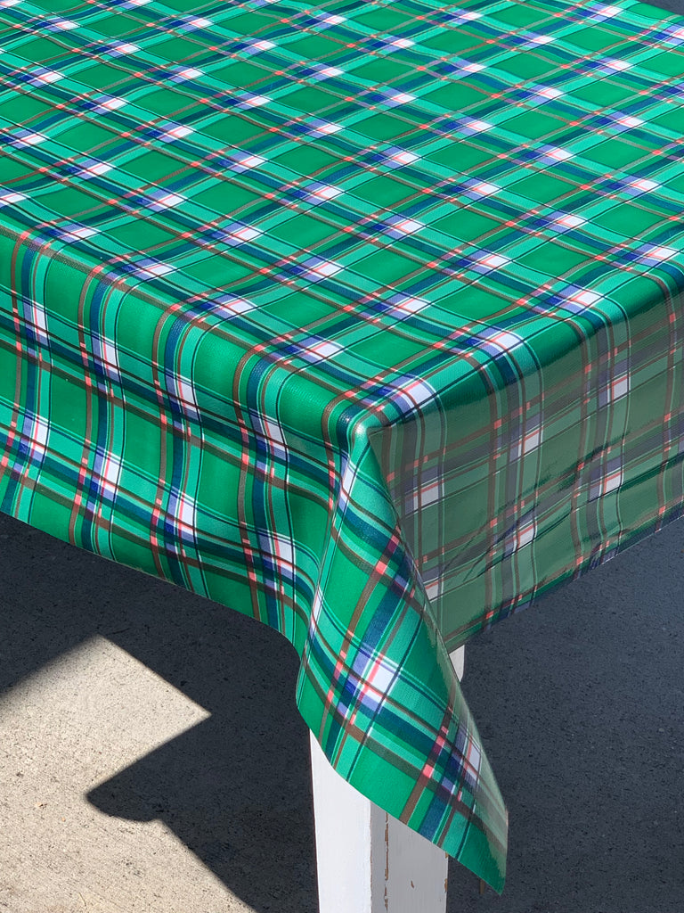 Scot Plaid