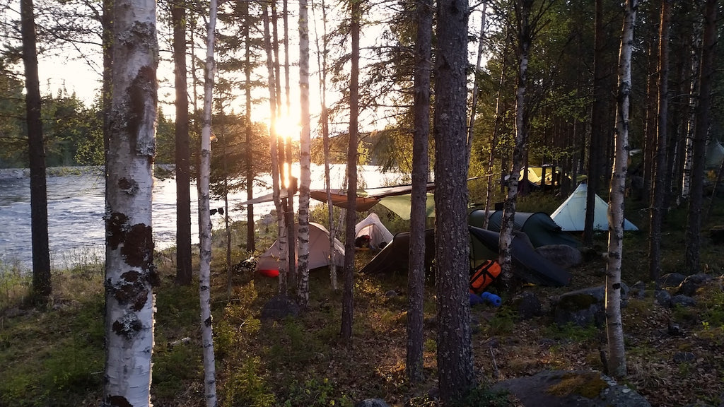 Nordic Packrafting Meet-up