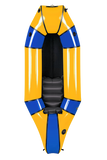 Alpacka Raft Custom Lab Mule Packraft Example